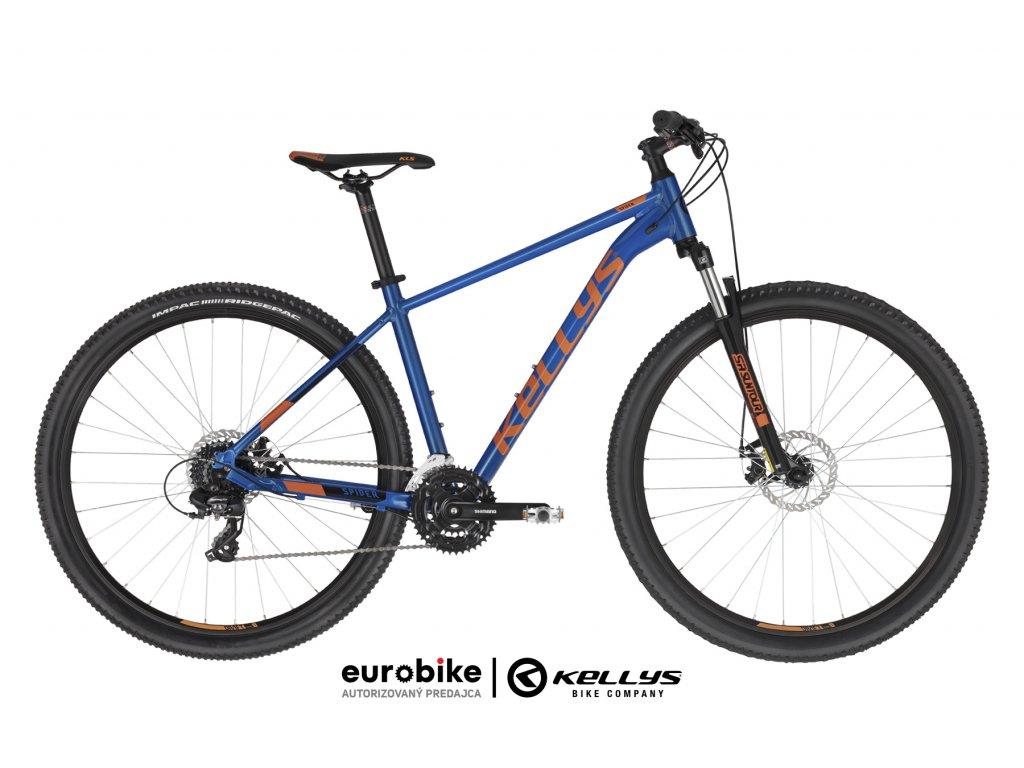 67873 Spider 30 Blue 29