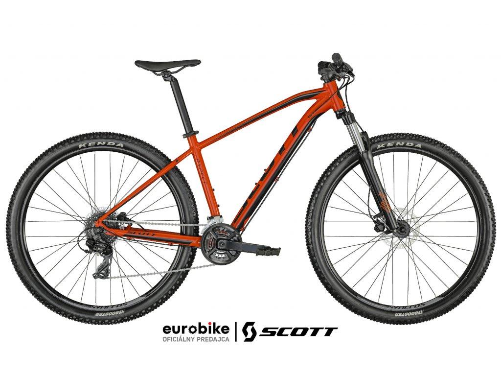 SCOTT Aspect 960 Red 2022