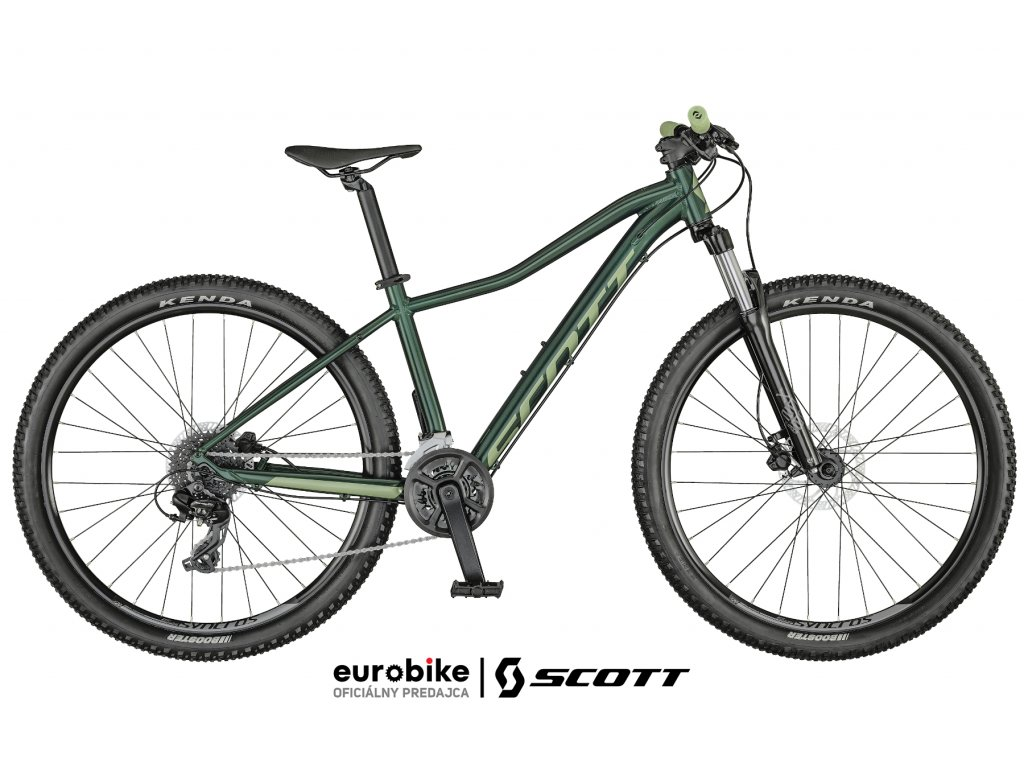 "SCOTT CONTESSA Active 50 Teal Green 2021 (27.5"")"