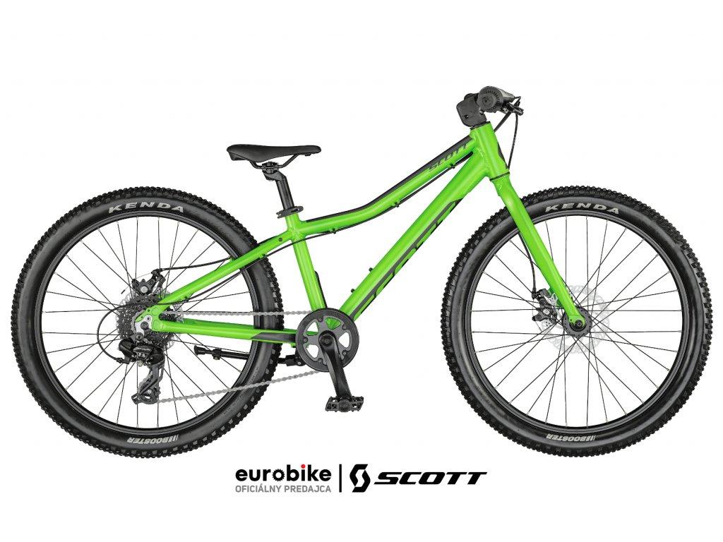 SCOTT Scale 24 Rigid 2021