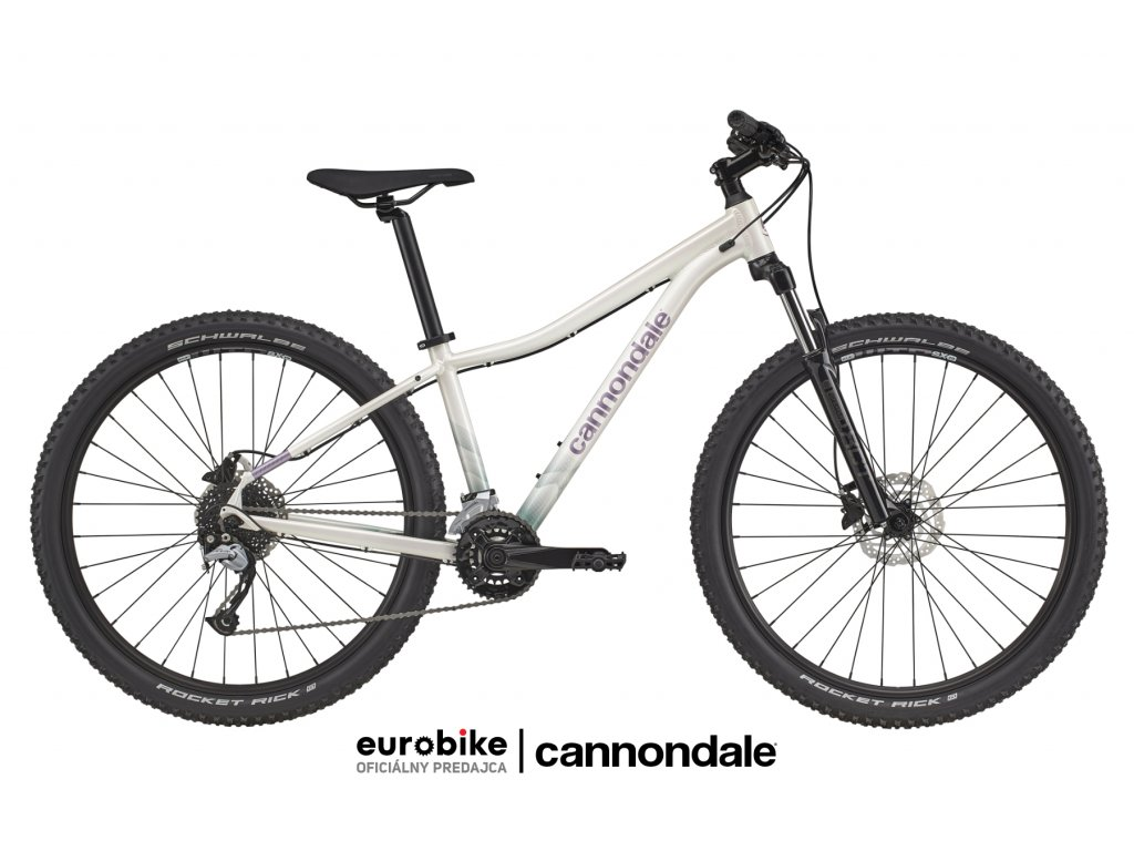 """CANNONDALE Trail 7 Women's Iridescent 2021 (29"""")"""
