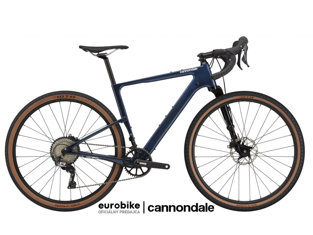 CANNONDALE Topstone Carbon Lefty 3 Women's 2021