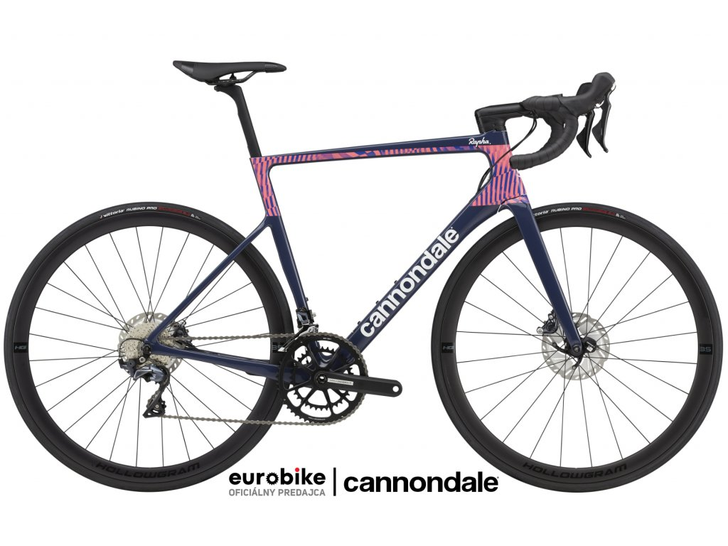 CANNONDALE SuperSix EVO Hi-MOD Disc Ultegra Team Replica 2021
