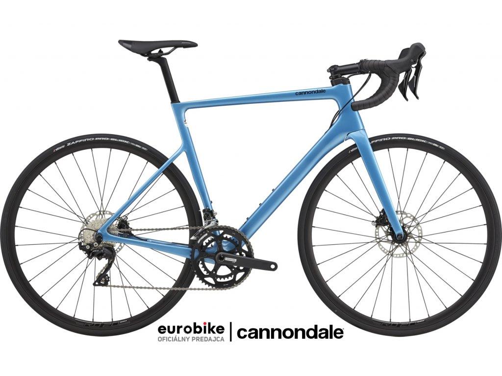 CANNONDALE SuperSix EVO Disc 105 Alpine 2021