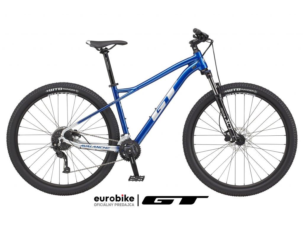 "GT Avalanche Sport 2021 Blue (29"")"