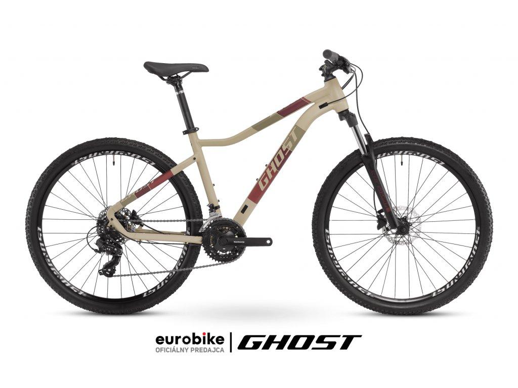 ghost bikes lanao 275 base sand 90