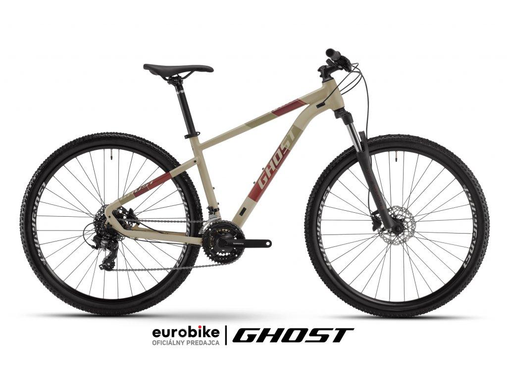 ghost bikes kato base 29 sand 90