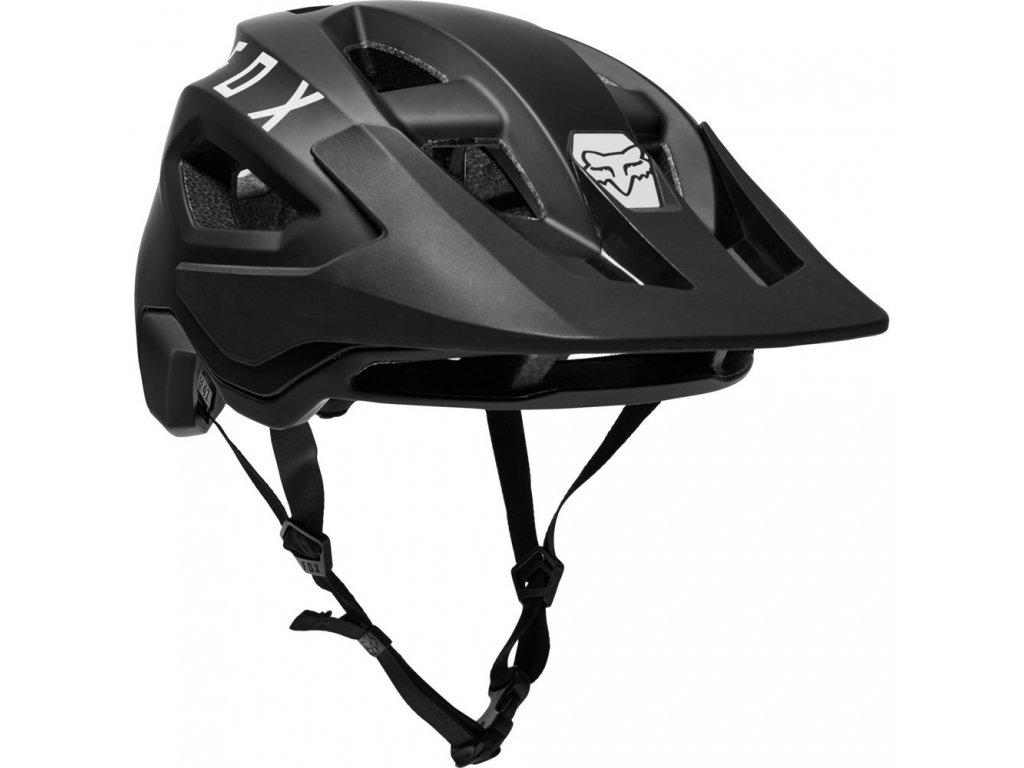 FOX Speedframe MIPS Helmet 2021 Black