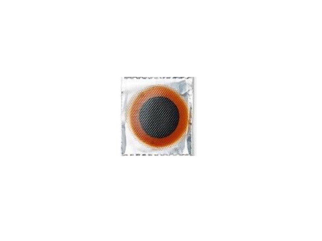 EXTEND - Záplata na opravu duší (25x25 mm)