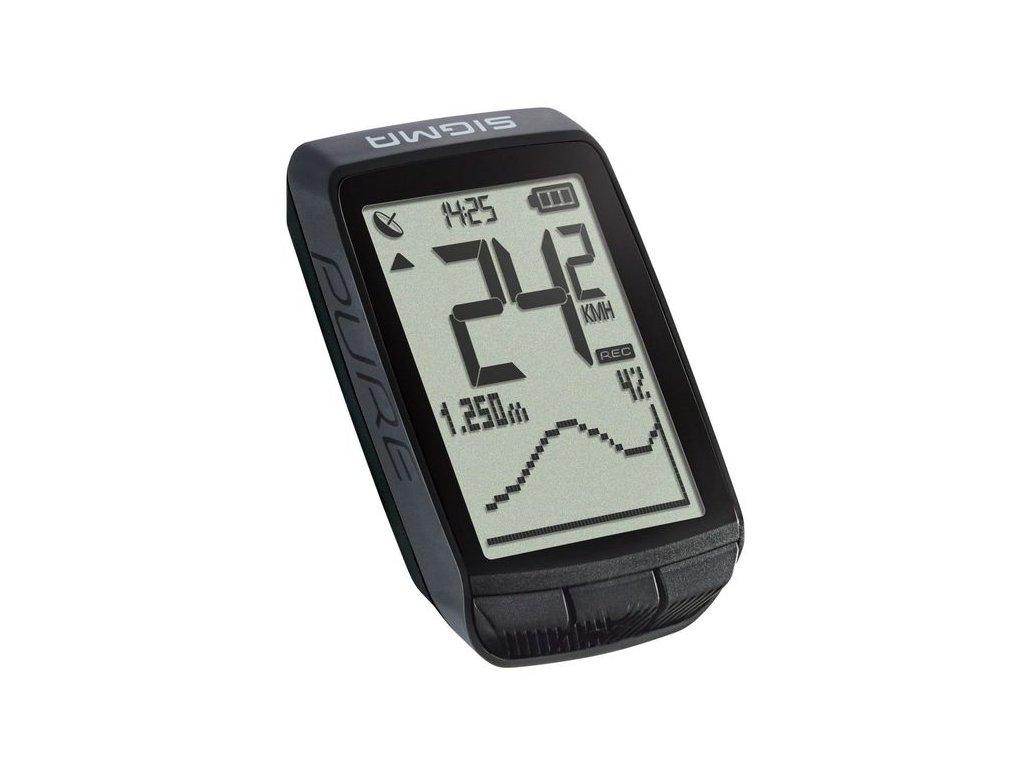 SIGMA Pure GPS