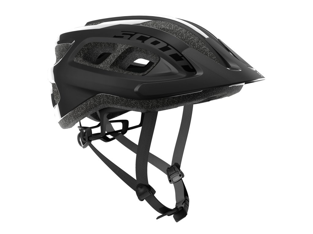 SCOTT Supra (CE) Helmet 2021 Black