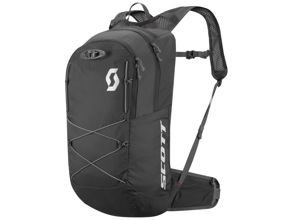 SCOTT Trail Lite Evo FR' 22 Dark Gray - Batoh