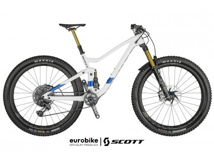 SCOTT GENIUS 900 TUNED AXS BIKE 01