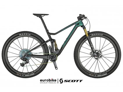 SCOTT Spark RC 900 SL AXS 2021