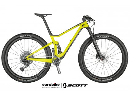 SCOTT Spark RC 900 World Cup 2021
