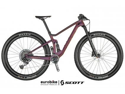 SCOTT CONTESSA Spark RC 900 WC 2021