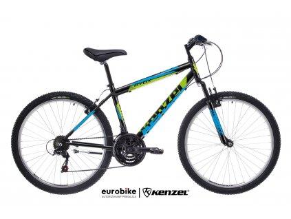 avox sf 701 1221 black