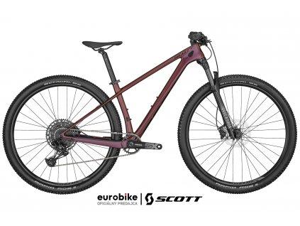 SCOTT CONTESSA Scale 920 2022