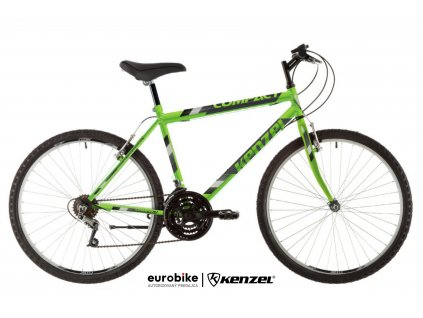 compact RF26 747 1188 neon green