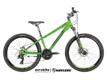 SHADE SF26 junior 656 1138 fluo green