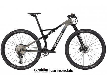 CANNONDALE Scalpel Carbon 3 Black 2021