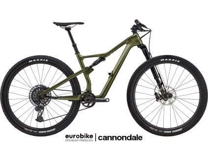 CANNONDALE Scalpel Carbon SE LTD 2021