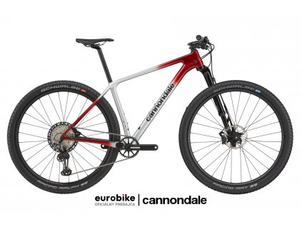 CANNONDALE F-Si Carbon 2 Mercury 2021