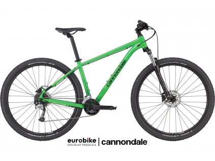 """CANNONDALE Trail 7 Green 2021 (29"""")"""