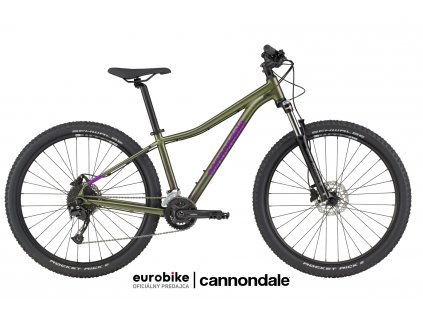 "CANNONDALE Trail 6 Women's Mantis 2021 (29"")"