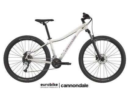 "CANNONDALE Trail 7 Women's Iridescent 2021 (29"")"