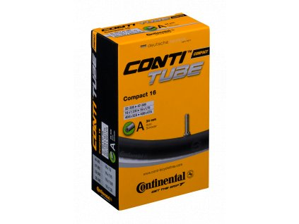 Continental Compact Tubes ProductPicture 30 0181091