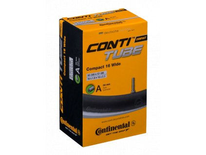 Continental Compact Tubes ProductPicture 30 0181131 1000