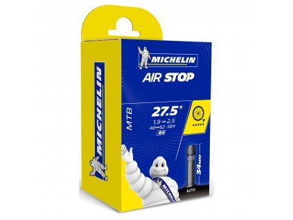 MICHELIN Airstop B4 27.5 x 1.90 - 2.70 SV