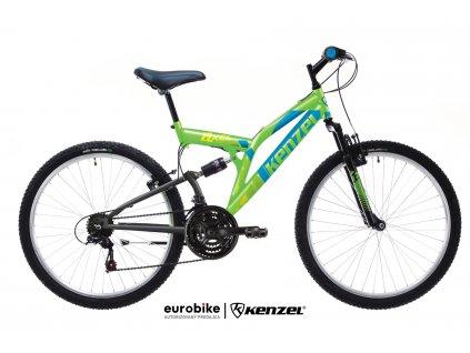 AXEL SF26 547 501 1235 neon green