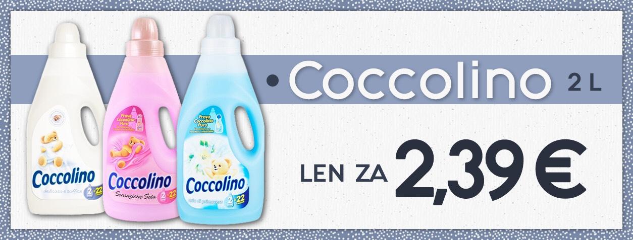 Coccolino 2L