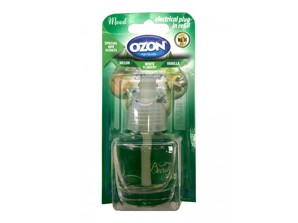 Ozon Melon & Vanilla náplň do osviežovača vzduchu 19ml