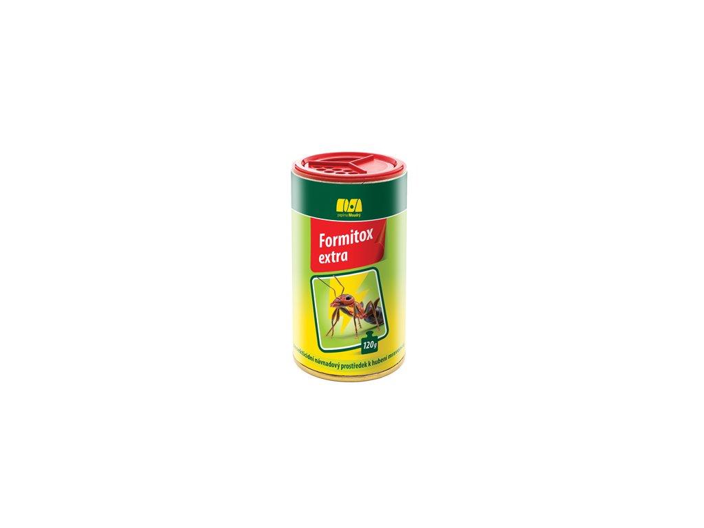 Formitox Extra proti mravcom 120g