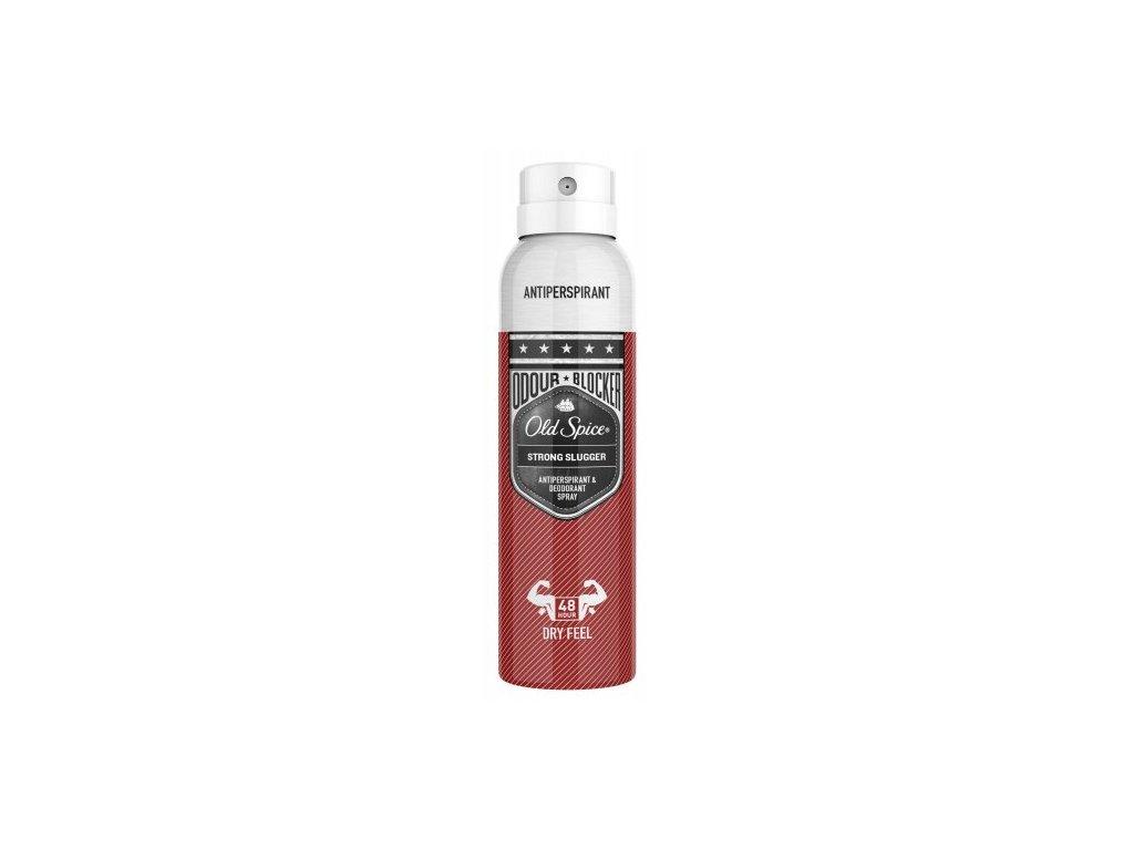 Old Spice Strong Slugger antiperspirant 150ml