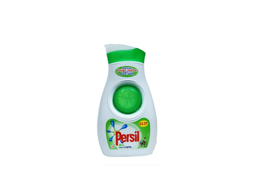 Persil BIO small&mighty prací gél, 15 dávok - 525ml