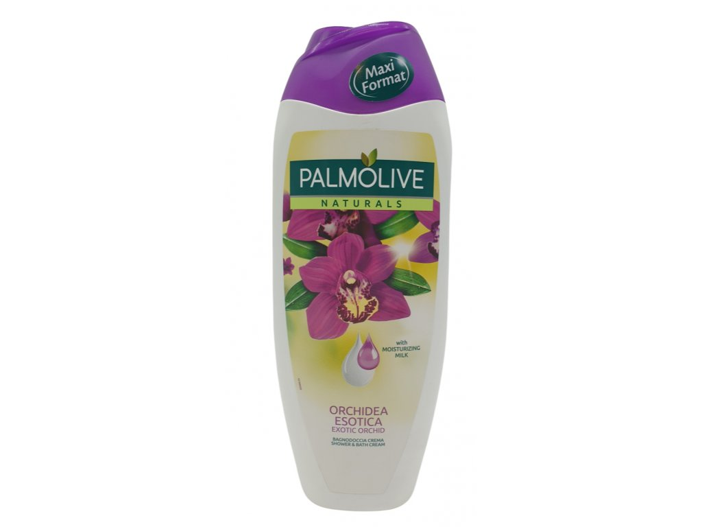 Palmolive Black orchid sprchový gel 750 ml