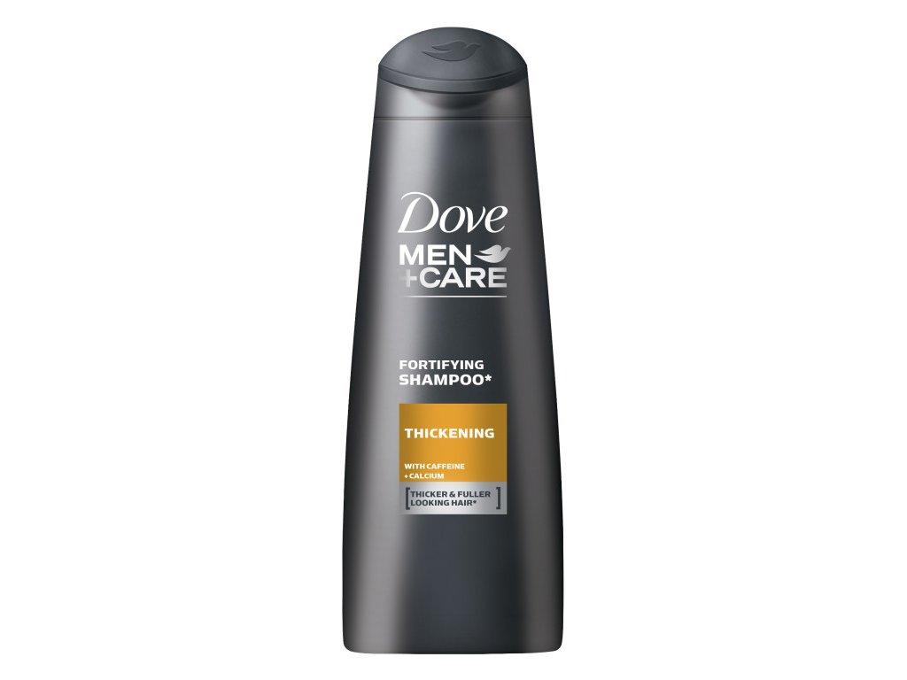 DOVE Men+Care posilňujúci šampón 250 ml