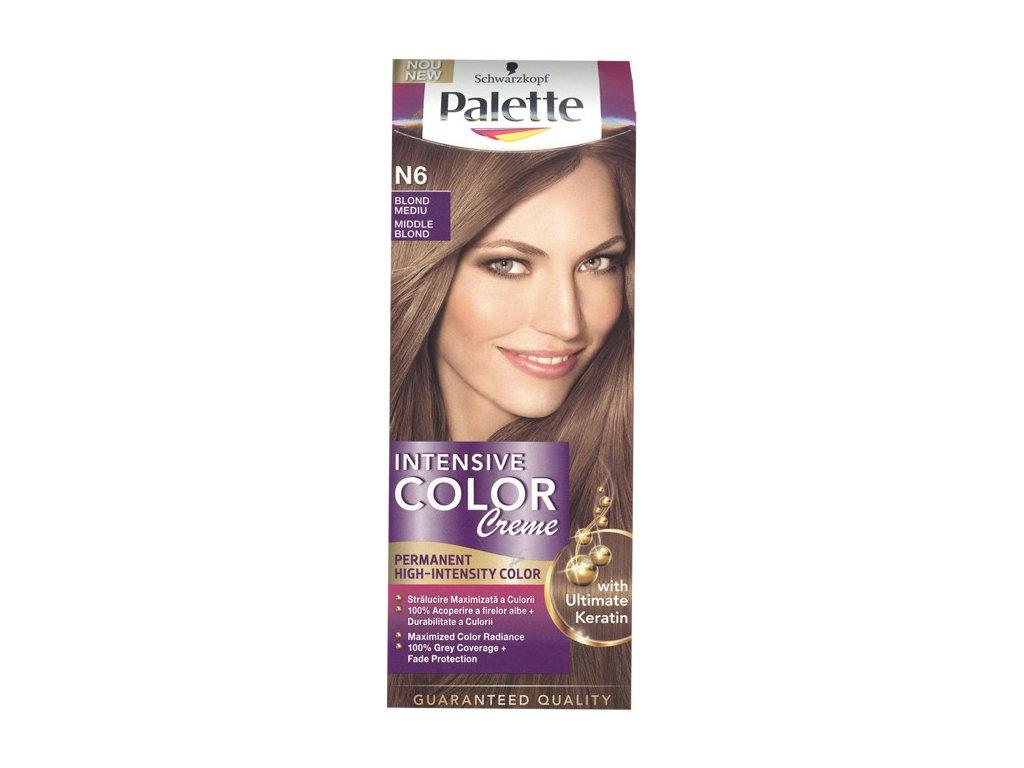 fv palette icc N6