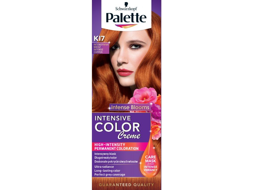 fv palette icc K17