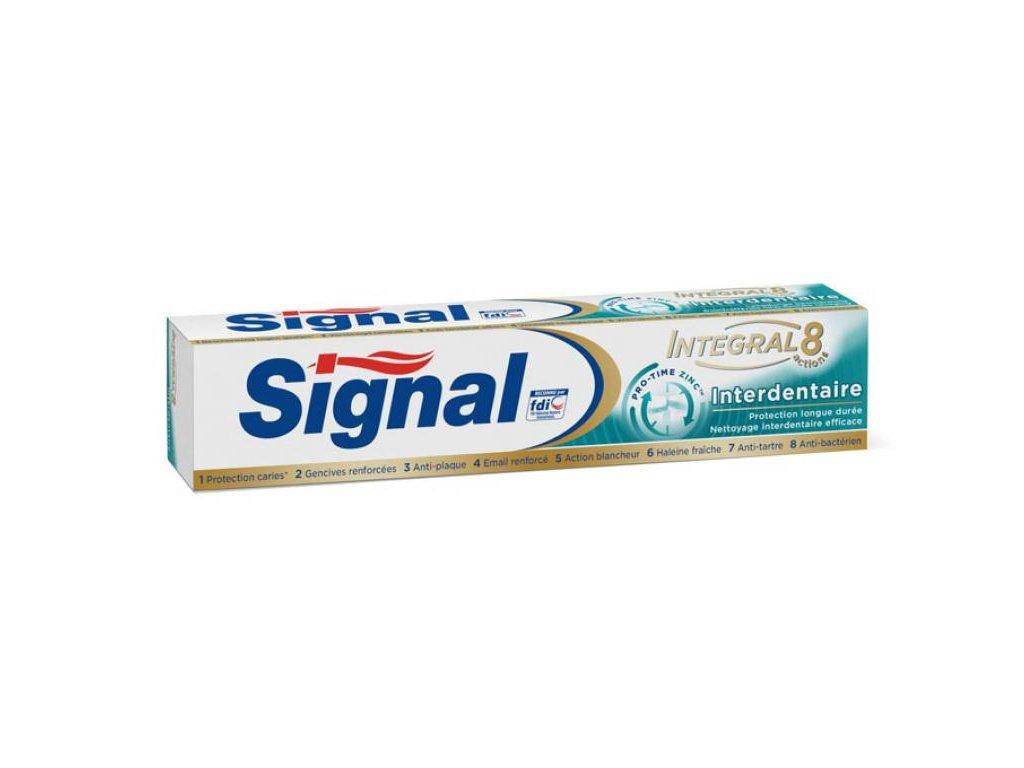Signal Integral 8 zubná pasta 75ml