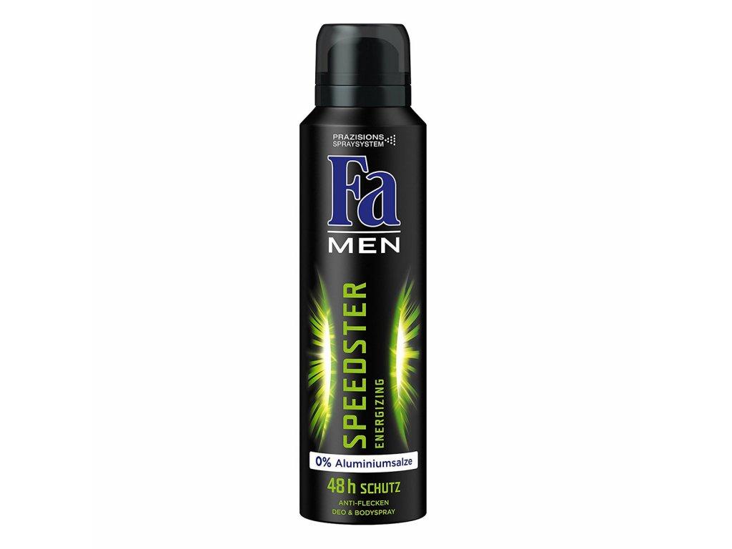 Fa Men Speedster 48 h deodorant 150ml