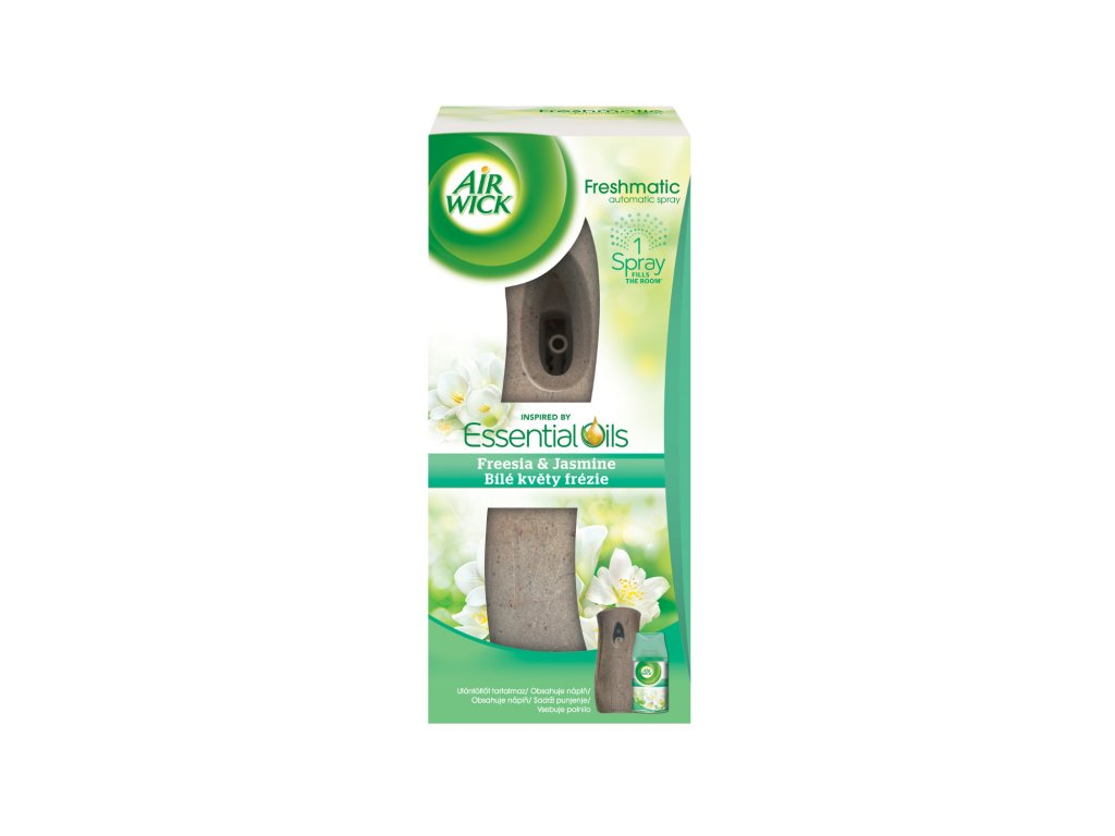 Air WICK Freshmatic wh.flovers