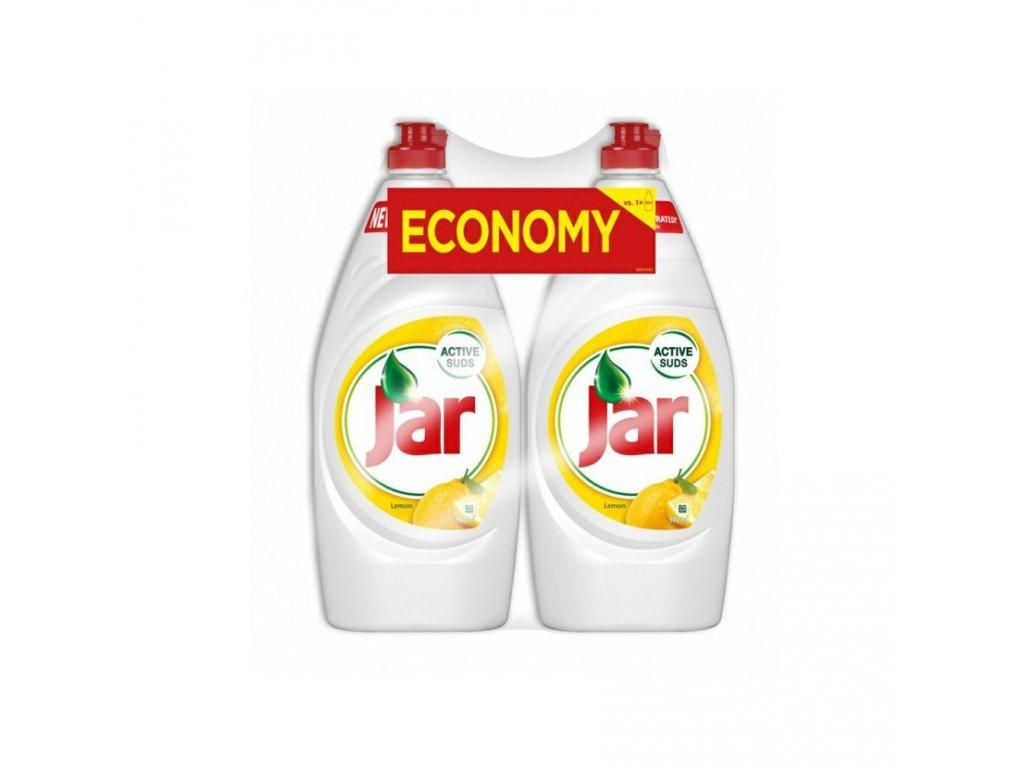 Jar Lemon Economy pack 2x900ml2