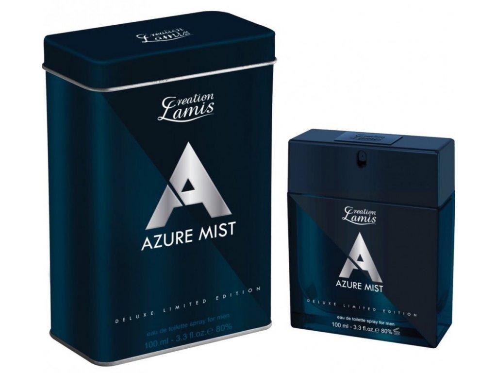 Creation Lamis Azure Mist Delux EDT 100ml (alternatíva Chanel Bleu de Chanel)