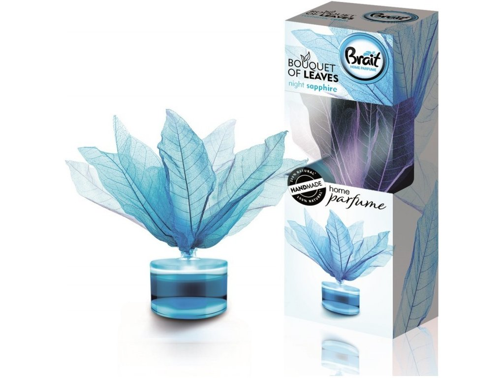 Brait Bouquet osviežovač 50ml Night Sapphire
