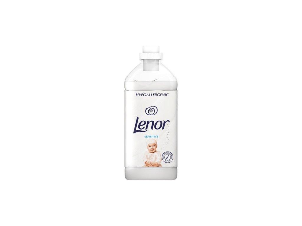 Lenor Sensitive aviváž 1,9l